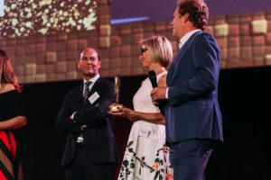 Rive Gauche winnaar beste shopping center