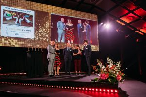 Winner best marketing action - wijnegem shopping center & group hugo ceusters
